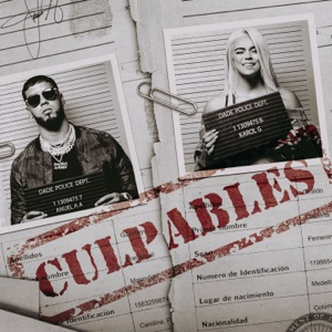 Culpables - Single Mp3 Download