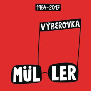 Richard Müller - Výberovka