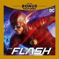 The Flash, Season 4 (iTunes)