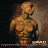 2Pac - Until the End of Time artwork