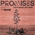 Germany Top 10 Dance Songs - Promises - Calvin Harris, Sam Smith