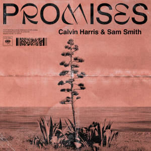 descargar bajar mp3 Promises Calvin Harris, Sam Smith