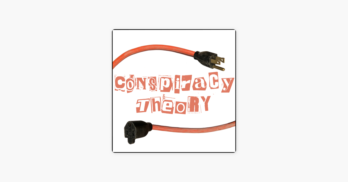Conspiracy Theory Single By Tris Mccall On Apple Music Electrical Wiring