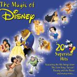A Whole New World (Aladdin's Theme) - Peabo Bryson & Regina Belle