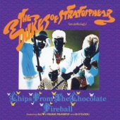 The Dukes Of Stratosphear - You're A Good Man Albert Brown (Curse You Red Barrel)