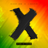 Nicky Jam & J Balvin - X (Spanglish Version) artwork