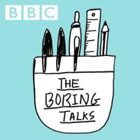 The Boring Talks podcast