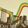 Off Me Single