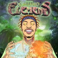 Galiano - Elements artwork