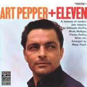 Art Pepper - Donna Lee