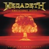 Megadeth - Greatest Hits Back to the Start Album