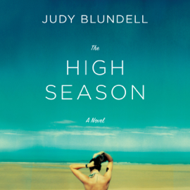 The High Season (Unabridged) audiobook