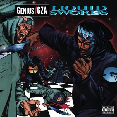 GENIUS / GZA, METHOD MAN