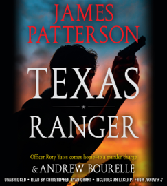 Texas Ranger (Unabridged) - James Patterson mp3 download