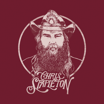 Chris Stapleton From A Room, Volume 2 - Chris Stapleton song lyrics