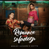 Wesley Safadão & Anitta - Romance Com Safadeza grafismos