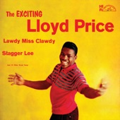 Lloyd Price - Mailman Blues