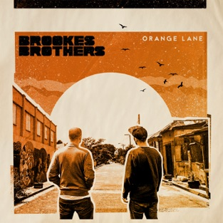 Orange Lane – Brookes Brothers