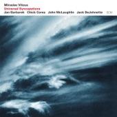 Miroslav Vitous - Sun Flower