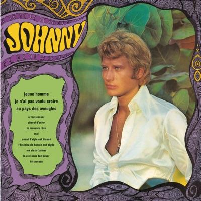 Jeune homme - Johnny Hallyday