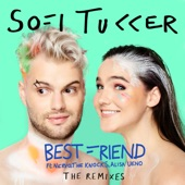 Best Friend (feat. NERVO, The Knocks & Alisa Ueno) [The Remixes] - EP