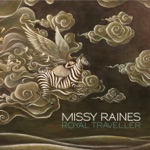 Missy Raines - Swept Away (feat. Alison Brown, Becky Buller, Molly Tuttle & Sierra Hull)
