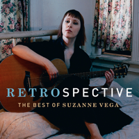 Suzanne Vega - RetroSpective: The Best of Suzanne Vega artwork