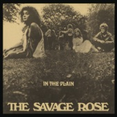 The Savage Rose - A Trial In Our Native Town