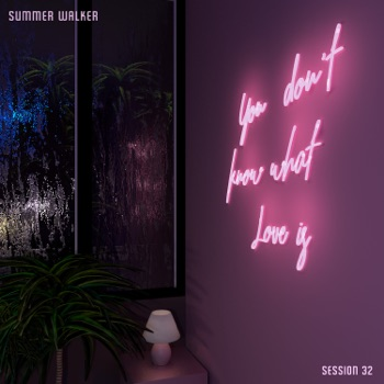 Summer Walker - Session 32 Single Album Reviews