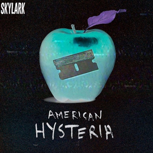 Cover image of American Hysteria