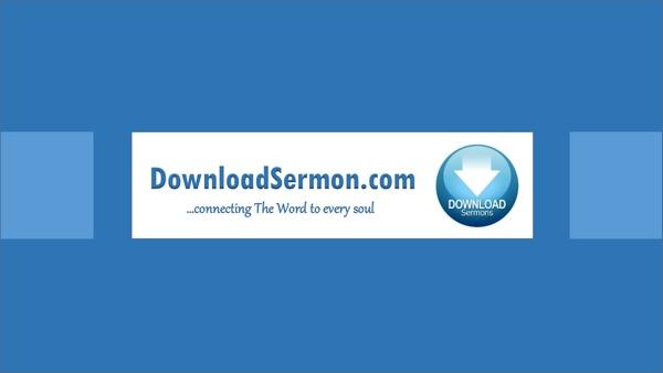 Download Sermon