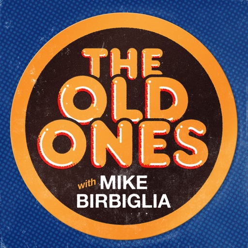 Cover image of The Old Ones with Mike Birbiglia