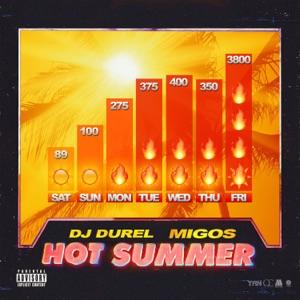 Hot Summer - Single