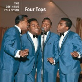 The Four Tops - 7-Rooms Of Gloom (Album Version)