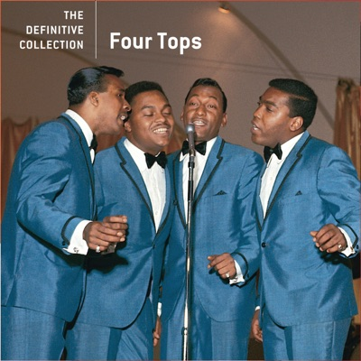 The Definitive Collection: Four Tops - The Four Tops