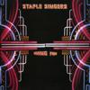 The Staple Singers - Slippery People artwork