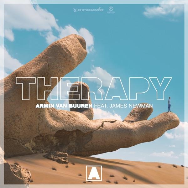Armin van Buuren mit Therapy (feat. James Newman)