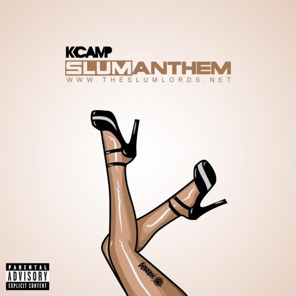 Slum Anthem - Single