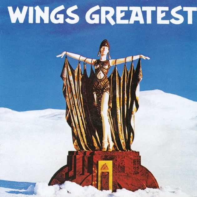‎Back to the Egg by Paul McCartney & Wings