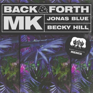 Back & Forth (Mason Collective Remix) - Single Mp3 Download