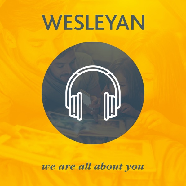 The Wesleyan Podcast