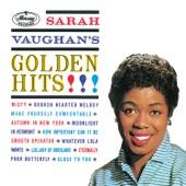 Sarah Vaughan - Make Yourself Comfortable