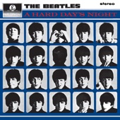The Beatles - I'm Happy Just To Dance With You (Remaster)