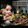 3 Doors Down - Landing In London (feat. Bob Seger) artwork