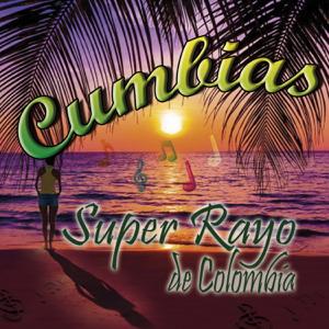 Super Rayo de Colombia - La Tanguita Roja