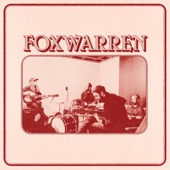 Foxwarren - Everything Apart