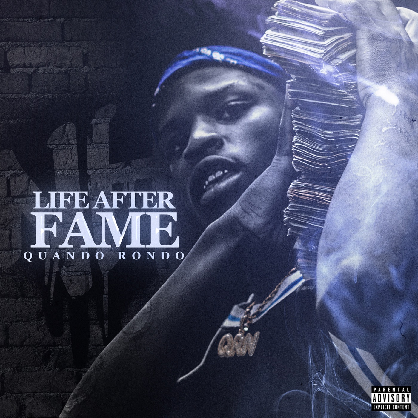 Download Quando Rondo Life After Fame Itunes Plus Aac M4a