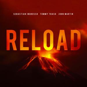 Tommy Trash - Reload
