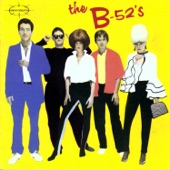 The B-52's - Dance This Mess Around
