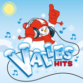 Valles hits - EP